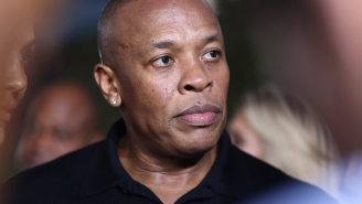 Outrage Watch: Dee Barnes puts Dr. Dre's belated 'apology' in context