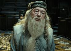 Dumbledore Is Death?