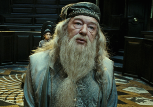 A Theory About Dumbledore Is Blowing The Minds Of 'Harry Potter' Fans
