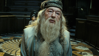 Dumbledore Will Be In The 'Fantastic Beasts And Where To Find Them' Movies