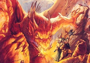 A New 'Dungeons & Dragons' Movie May Be Helmed By The Makers Of 'Game Night'
