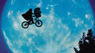 'E.T. the Extra-Terrestrial' is ready to light up concert halls