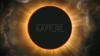 The UPROXX GammaStream Gets Religion With 'Everybody's Gone To The Rapture'
