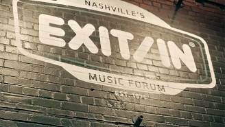 Get To Know Exit/In, The Famous Club Rebelling Against Nashville's Country Roots