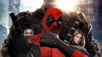Fox Might Boot 'Fantastic Four 2' In Favor Of 'Deadpool 2'