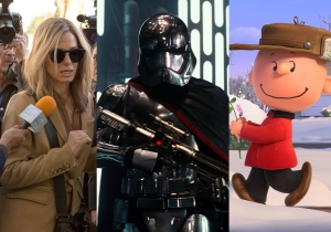 The 31 Movies You Must See This Fall And Why
