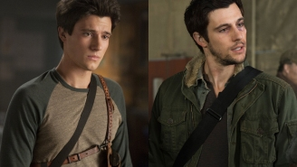 Drew Roy reflects back on five seasons of 'Falling Skies'