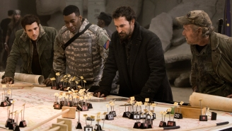 'Falling Skies' series finale: Showrunner David Eick answers your burning questions