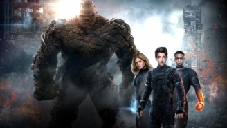 The Director Of 'Fantastic Four' Reminded Twitter That Not Every Comic Book Movie Makes Money