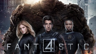 'Fantastic Four': A Postmortem On A Disaster