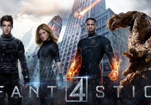 'Fantastic Four': Here Are All The Scenes In The Trailer That Weren't In The Movie