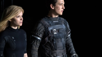 What Happened Here? 'Fantastic Four' Feels Like It Has An Entire Reel Missing