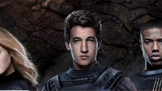 Miles Teller Says 'Fantastic Four' Is 'Original,' 'More Than Soulless, Popcorn Action'