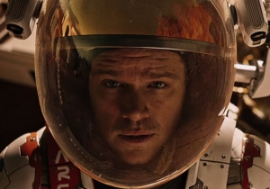 'The Martian' and Rooster Teeth part of dazzling Fantastic Fest 2015 line-up