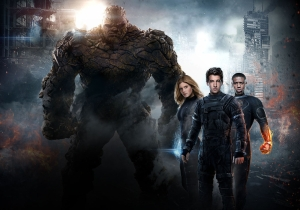 Review: Powerfully mediocre 'Fantastic Four' is neither disaster nor success