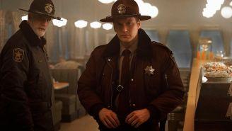 FX sets 'Fargo,' 'Bastard Executioner' premieres, renews 'Strain,' moves 'Archer' to FXX