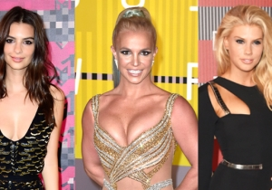Here Are The Most Outrageous Fashion Hits And Misses From The MTV VMAs