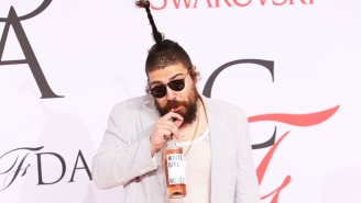 The Most Delusional Quotes From Vulture's Interview With The Fat Jew