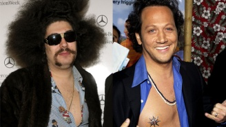 Rob Schneider Wants The Internet 'Lynch Mob' To Go A Bit Easier On The Fat Jew
