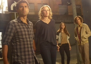 Review: 'Fear the Walking Dead': Different coast, same unevenness?