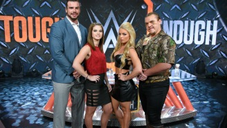 Tough Enough Runners-Up Amanda And ZZ Discuss What's Next