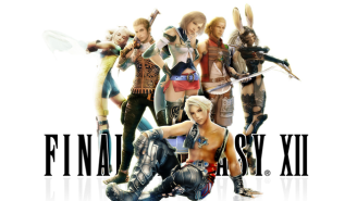 There May Be A 'Final Fantasy XII' Remake On The Way For PS4