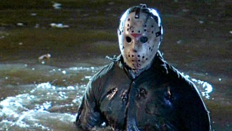 The 'Friday The 13th' TV Series Is Officially Happening At The CW