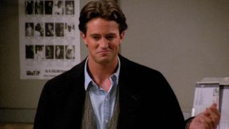 Could These Chandler Bing Quotes BE More Sarcastic?