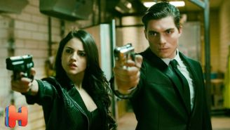 The Obvious Choice For What's On Tonight: 'From Dusk 'Til Dawn's Season Premiere