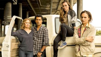 In Defense Of The Decision To Kill Off A Lead Character On 'Fear The Walking Dead'