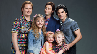 Expect To See A Lot More Of Those 'Unauthorized' Lifetime Movies About Stuff From The '90s