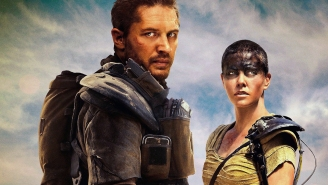 Three 'Mad Max: Fury Road' deleted scenes that you have to watch now
