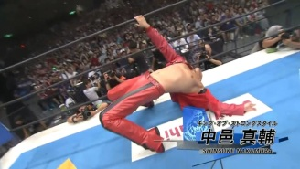 The Best And Worst Of NJPW G1 Climax 25 Finals