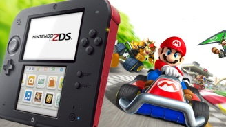 You'll Soon Be Able To Start Playing 3DS Games For Less Than $100