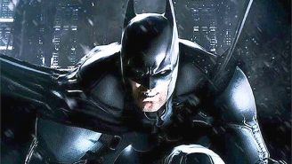 All The Directions Batman Video Games Could Go Now That The 'Arkham' Series Is Finished