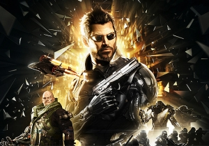 Five Games: 'Deus Ex: Mankind Divided' And Everything Else You Need To Play This Week
