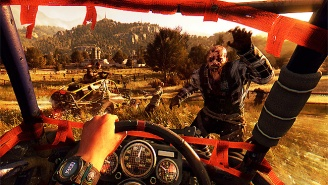 Beautiful Landscapes Meet The Undead In 15 Minutes Of New 'Dying Light: The Following' Footage