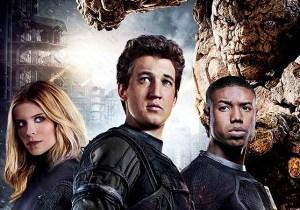The Original, Pre-Rewrites 'Fantastic Four' Script Had Galactus, Mole Men And Herbie The Robot
