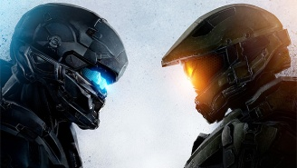 'Halo 5: Guardians' Is The First Major Game In The Series To Not Get An M-Rating
