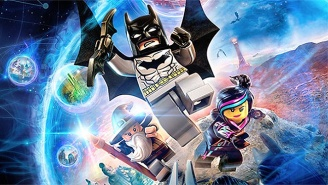 The 'Lego Dimensions' Launch Trailer Packs In Almost Too Much Nostalgia