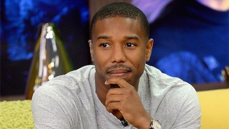 Michael B. Jordan Gives Comic Book Movies Another Shot With The Vampire Comedy 'Blood Brothers'