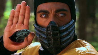 The Definitive Ranking Of Every Fight Scene From The '90s 'Mortal Kombat' Movies