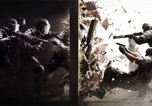'Rainbow Six Siege' Has Been Delayed Due To Fan Response And Quality Concerns