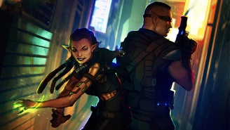 Five Games: 'Shadowrun: Hong Kong' And Everything Else You Need To Play This Week