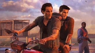 The Makers Of 'Uncharted 4' May Have Accidentally Leaked A Revealing List Of The Game's Levels