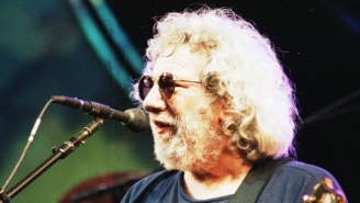 Twenty Years Later, How A Life Of Excess Ultimately Killed Jerry Garcia