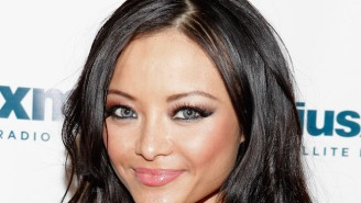 Tila Tequila Fired From 'Big Brother' For Loving Hitler