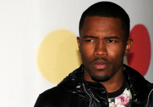 This Site Will Text You The Instant Frank Ocean Drops His New Album