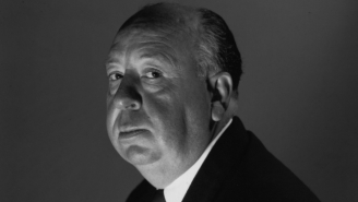 Celebrate Alfred Hitchcock's Birthday With These Surprising Pop Culture References
