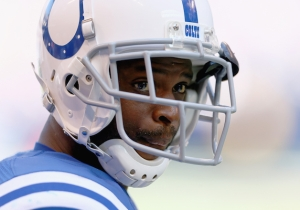 Reggie Wayne Has Turned Heel And Signed With The New England Patriots